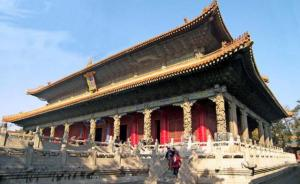 蒋庆:如果大教堂在曲阜建成,我这辈子就不去曲阜了