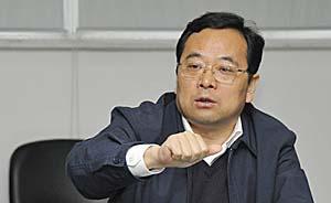 53岁泰州市委书记张雷被提请任命为江苏省副省长