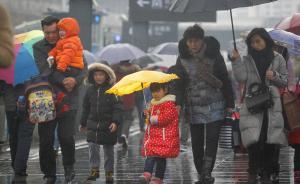 """春节出行预测:上海虹桥站最拥挤,浙江高速多""""魔鬼路段"""""""