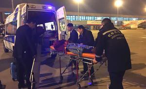 男乘客空中逐渐失去意识,上海飞南宁航班紧急返航
