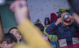 父母离异爷爷不管,长春9岁男孩住幼儿园3年说只想回家过年
