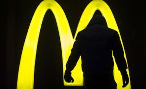 """日本麦当劳停售问题""""麦乐鸡"""",两成食材由上海福喜提供"""