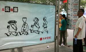 山西省纪委书记:绝不允许对中央和省委决定说三道四