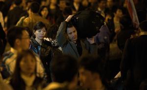 对话导演范立欣:农民工是春运途中最大的弱势群体