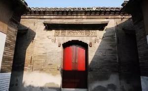 江苏淮安打造周总理童年读书处特色街区,否认要拆文物建筑