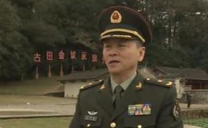 原总参信息化部总工程师乔利明出任东部战区陆军副参谋长