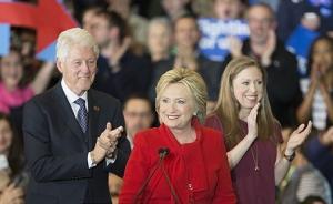 美国大选|艾奥瓦一役,希拉里到底险胜桑德斯多少票?