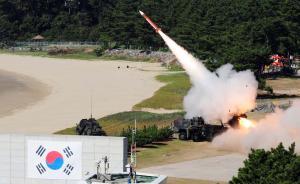 """美国在韩国增加部署""""爱国者""""导弹系统"""