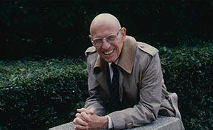 纪念福柯逝世30周年|自由主义不是意识形态