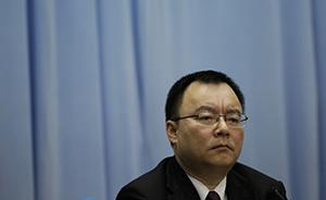 戴海波:上海市政府很快会发布自贸区管委会权力清单