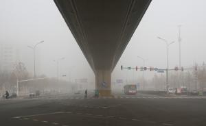 北京将开5条500米宽一级通风廊道,向城市内送风吹霾