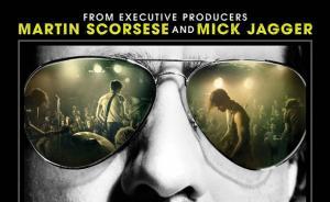 马丁·斯科塞斯和米克·贾格尔捣鼓出了一部音乐往事