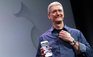 民调:美国人这次更支持FBI,过半认为苹果应解锁疑犯手机