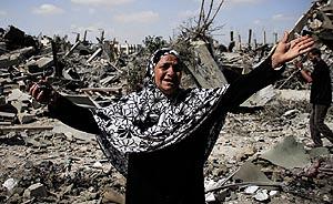 世界头条|停火协议失效,哈马斯与以色列冲突继续