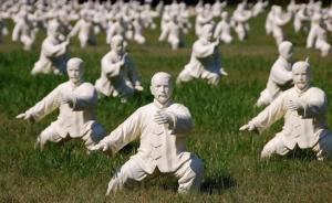 """中国武协:""""十三五""""期间将继续推动武术进入奥运会"""