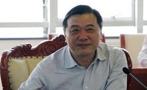 当了13年兴业银行行长的李仁杰到龄辞职,52岁陶以平接棒