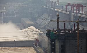 上海是最大受害者吗?专家回应三峡9大热点问题