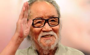 著名表演艺术家葛存壮去世,享年87岁