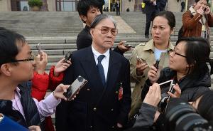 霍英东长子霍震霆:国家对香港的经济支持只会加强