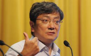 人大代表、贵州大学校长:西部高等教育也要扶贫和脱贫