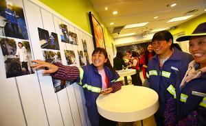 肯德基加入上海环卫工休息站计划,逾百餐厅提供开水还能热饭