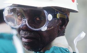 香港女子非洲游玩归来疑感染埃博拉病毒,已被隔离