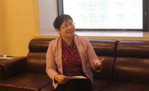 长江策①|专访吕忠梅代表:长江不保护好,经济带就不存在了