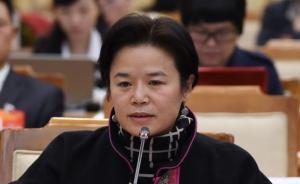 """人大代表黄惠玲:完善并推行""""律师诉讼调查令""""制度"""