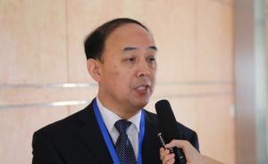 长江策②|周洪宇代表:制定并实施长江水环境保护国家战略