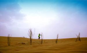 上海一母亲卖房完成儿子遗愿,内蒙古沙漠12年种树两百万棵