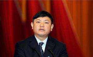 黄润秋请辞全国人大常委确认草案表决稿将提请审议