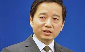原温州市委书记陈德荣重拾旧业,接替何文波任宝钢集团总经理
