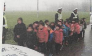 江苏一6座黑校车塞进28名幼儿,幼儿园园长及司机被判刑