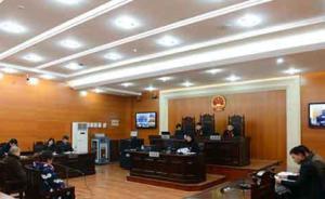 安徽砀山虐童案孩子生母被判两年四个月,法院称自首从轻处罚