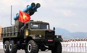 讲武谈兵|越南部署EXTRA火箭弹威胁我南海岛礁,怎么破