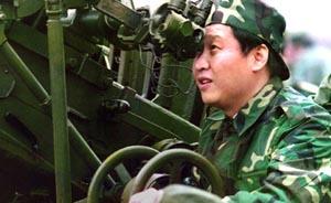 """习近平23年前旧诗曝光:""""我临东海情同深"""""""