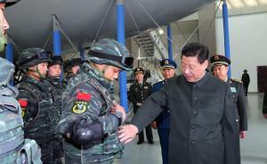 央媒谈习近平视察国防大学的军改信号:重视联合作战指挥人才