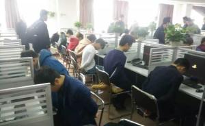 浙江警方捣毁特大诈骗团伙:近200名嫌疑人装了8辆大巴车