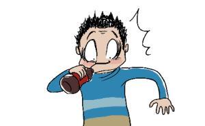 【问答】常喝可乐会腐蚀骨骼吗?