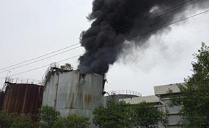 粉尘爆炸极具破坏性,昆山工厂爆炸前江苏曾开展安全检查