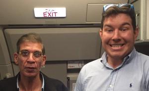 埃及劫机细节:一乘客电告妻子存私房钱,对方反复问银行名字