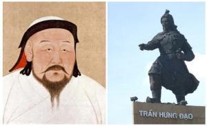 蒙古大军为何不曾征服越南