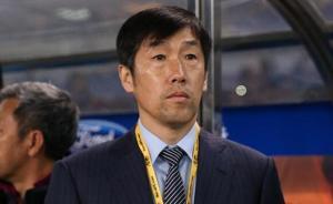 中国足协宣布正式聘请高洪波为国足主帅,带队征战12强赛