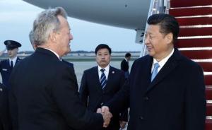 美国各界积极评价习近平华盛顿之行:中国的建议是一种导向