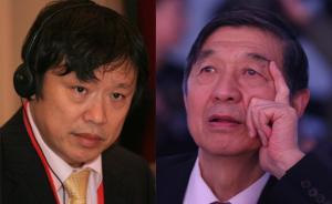 被环球总编胡锡进称旧外交官思维,原驻法大使吴建民拒回应