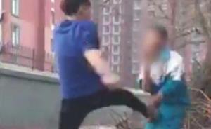 河北一中学生遭社会青年殴打,16岁嫌疑人涉寻衅滋事被行拘