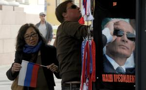 """俄民调:""""最友好国家""""白俄罗斯、中国与哈萨克斯坦居前三"""