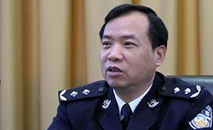 喻春祥任武汉市公安局党委书记,前任已接天津市公安局长