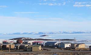 学人行走|我与北极原住民的亲密接触②