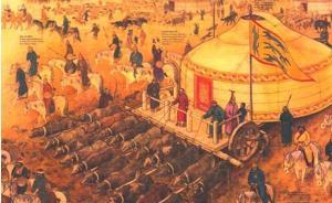 """蒙古帝国是如何""""发明""""世界史的"""